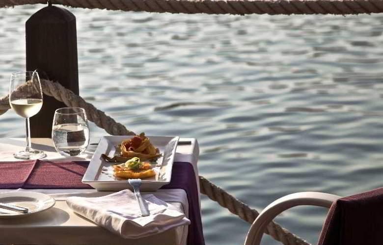 Intercontinental Malta - Restaurant - 20