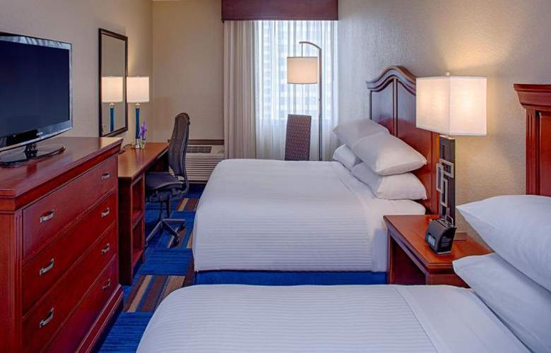Wyndham New Orleans - French Quarter (Ex Holiday Inn) - Room - 3