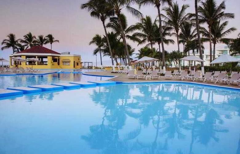 Samba Vallarta - Pool - 19