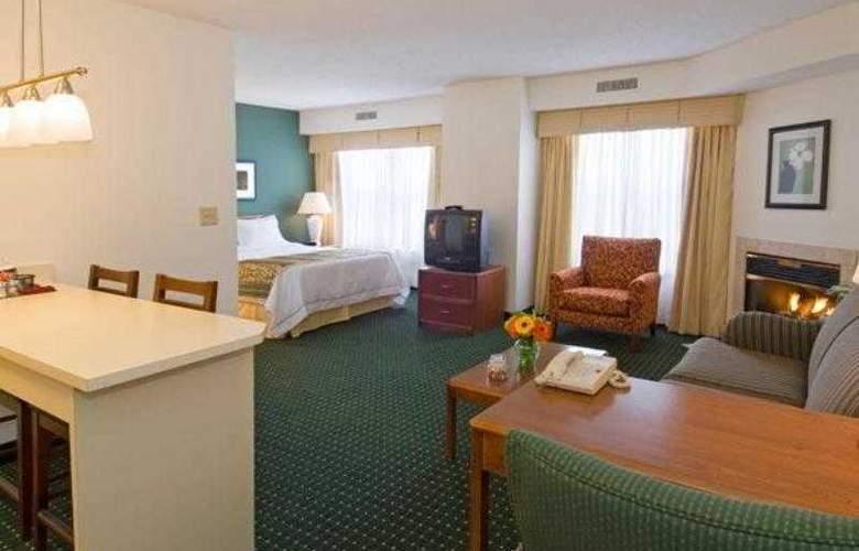Residence Inn Pittsburgh Airport Coraopolis - Hotel - 18
