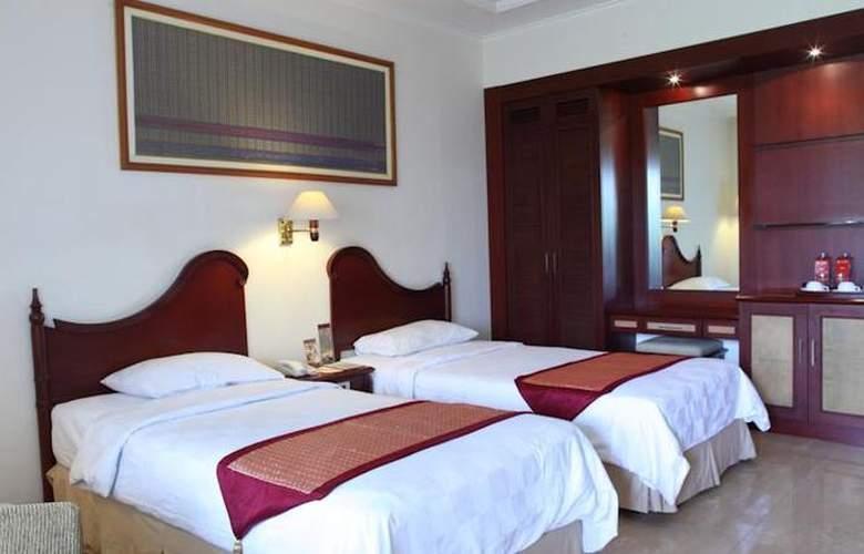 Le Dian Hotel - Hotel - 0