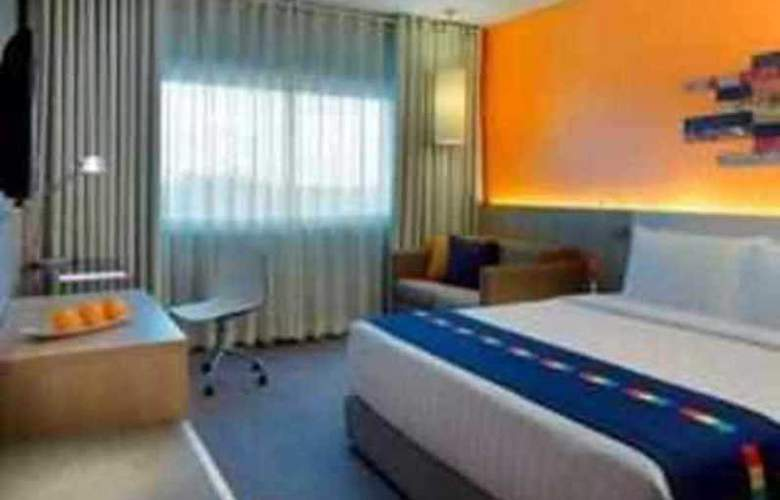 Park Inn by Radisson Davao - Room - 7
