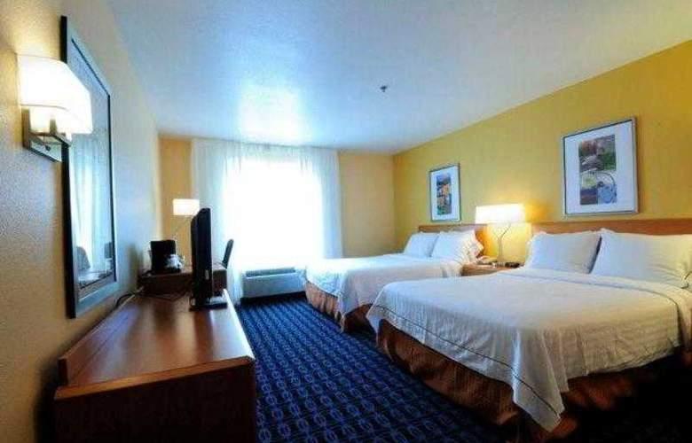 Fairfield Inn & Suites Springdale - Hotel - 1