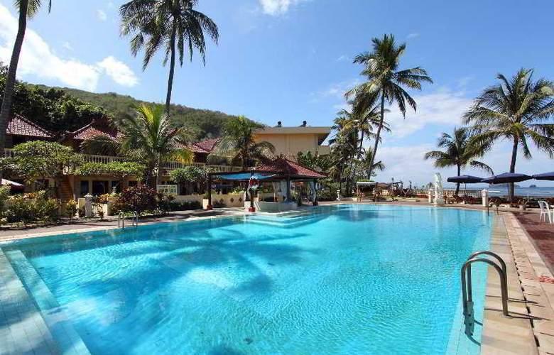 Bali Palms Resort - Pool - 6