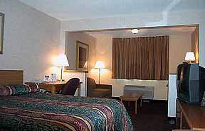 Comfort Inn (Ellensburg) - Room - 4