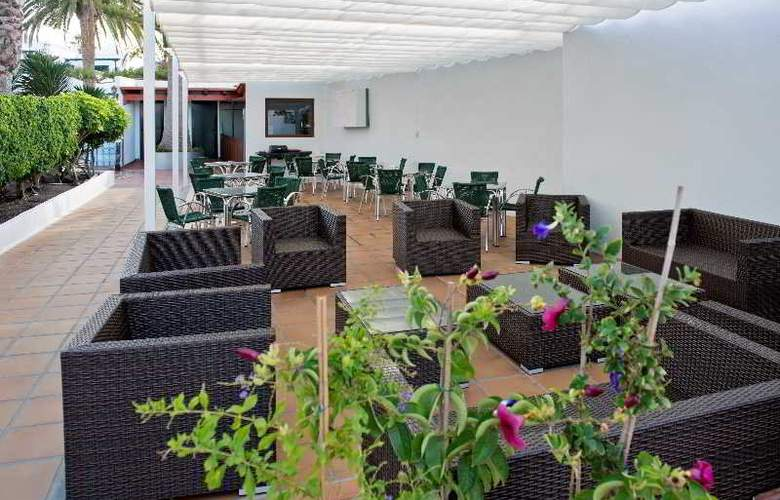 Labranda Playa Club - Terrace - 13