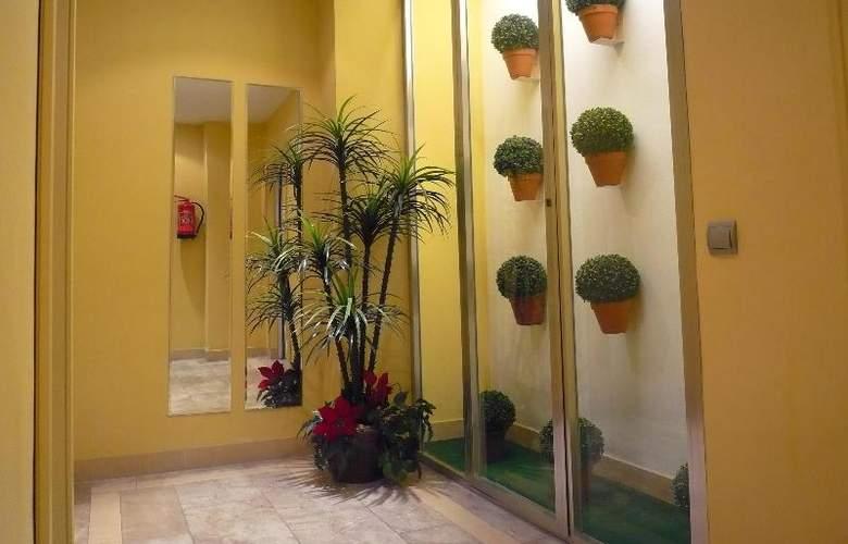 Apartamentos Suites Oficentro - General - 4