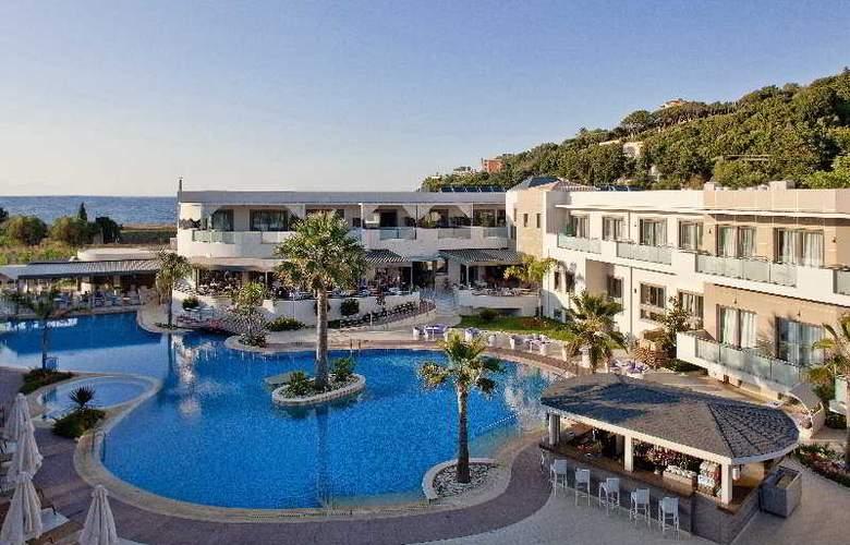 Lesante Hotel & Spa - Hotel - 0