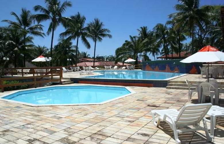 Village Paraíso - Pool - 11