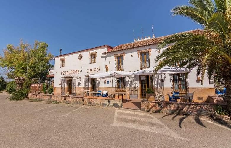 El Cortijo - Hotel - 0