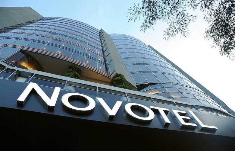 Novotel Panama City - Hotel - 0