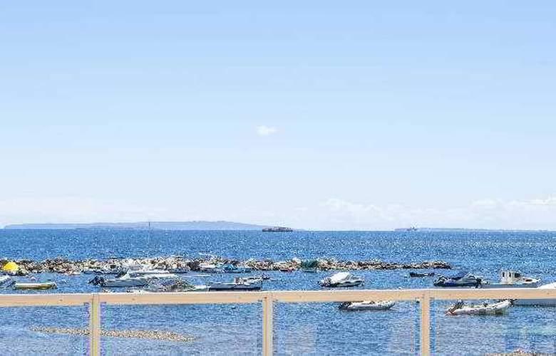 Sirenis Hotel Club Goleta & Spa - Beach - 32