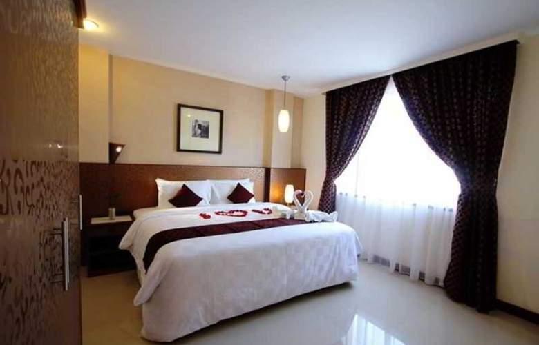 Ohana Hotel - Room - 9