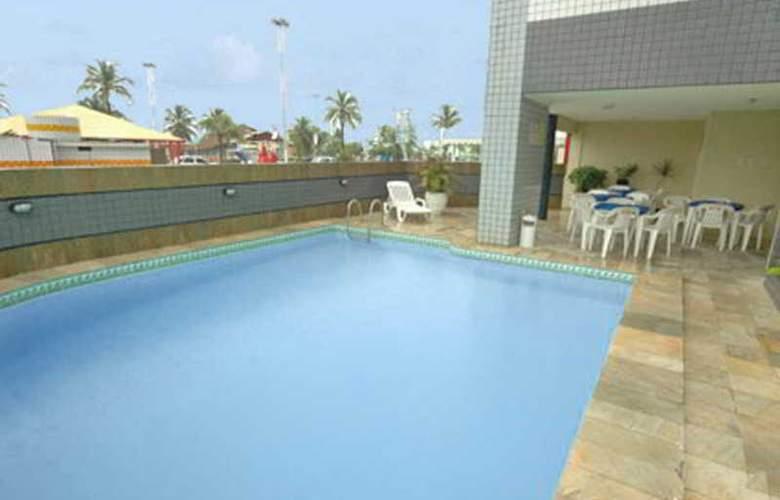 Tropical Praia - Pool - 2