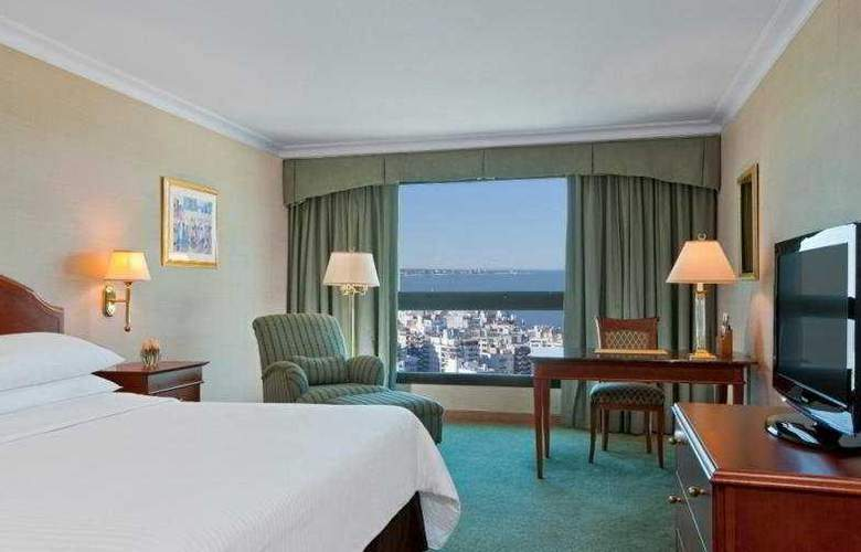 Sheraton Montevideo - Room - 3