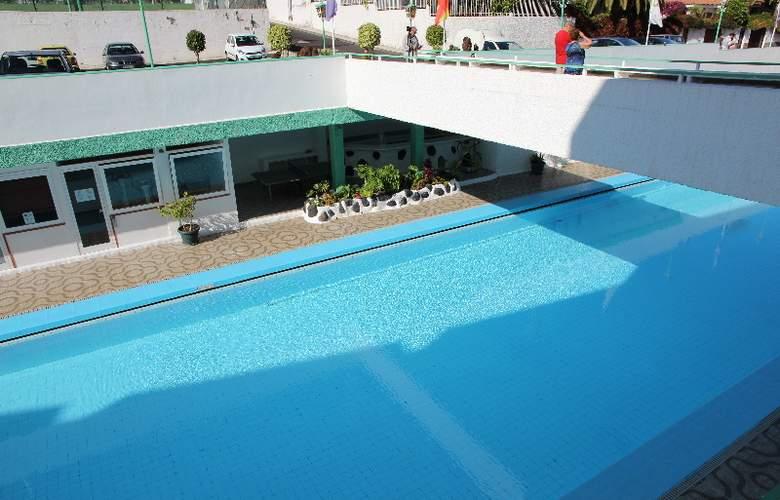 Aparthotel Bellavista Mirador - Pool - 11
