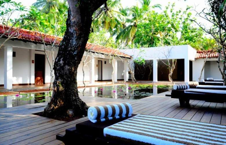 Heritance Ayurveda Mahagedara - Pool - 4