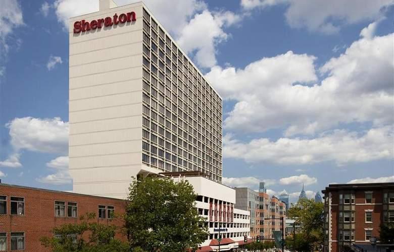 Sheraton Philadelphia University City - Hotel - 6