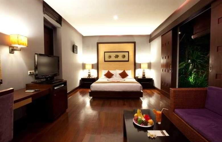 Pradha Villas Seminyak - Room - 1