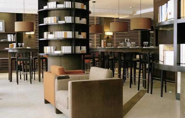 NH Madrid Balboa - Hotel - 5