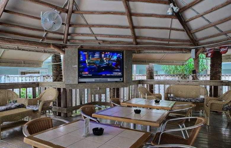 Best Western Plus Oakland Park Inn - Hotel - 18