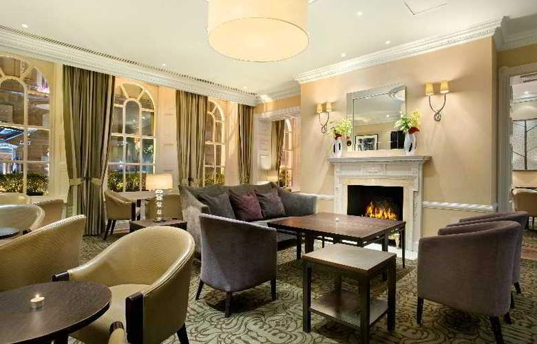 Hilton London Euston - Bar - 16