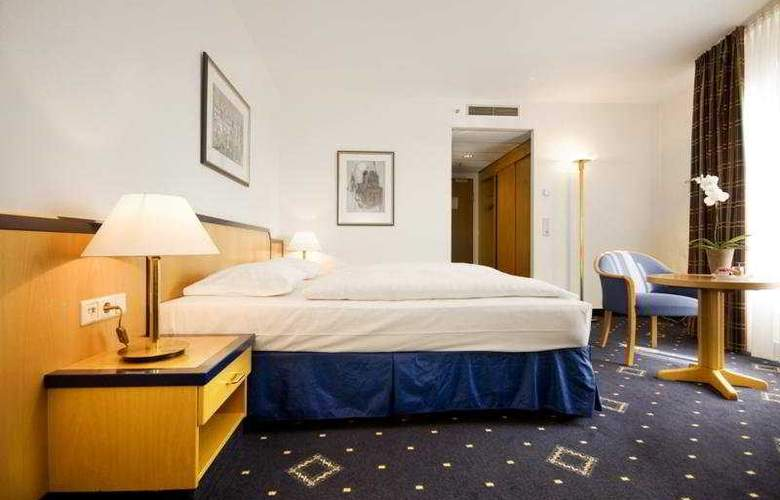 Holiday Inn Hamburg - Room - 4