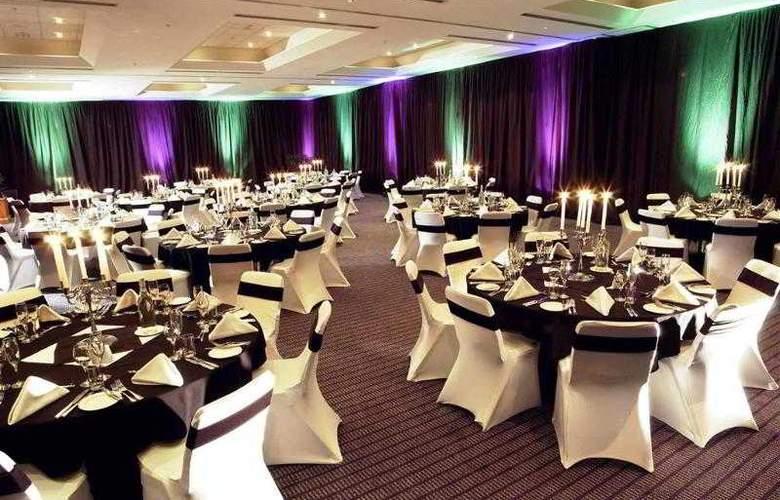 Novotel Tainui Hamilton - Hotel - 56
