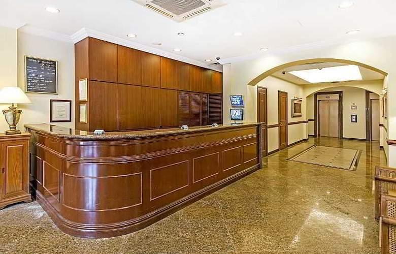 Hotel 81 Classic - General - 8