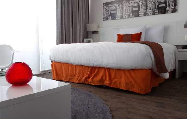 Camino Real Hotel & Suites Puebla - Room - 20