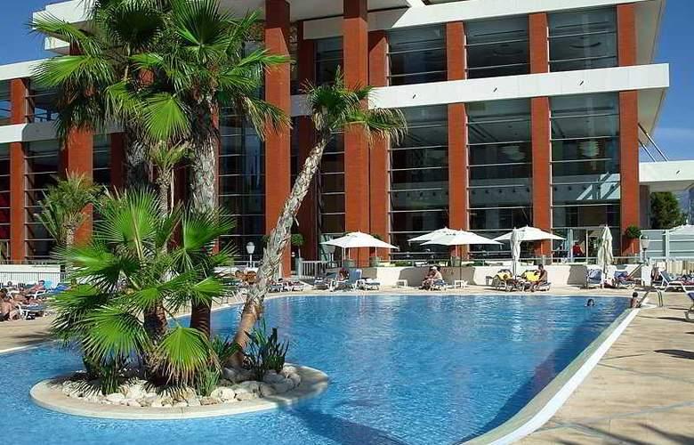 Levante Club Hotel - Hotel - 0