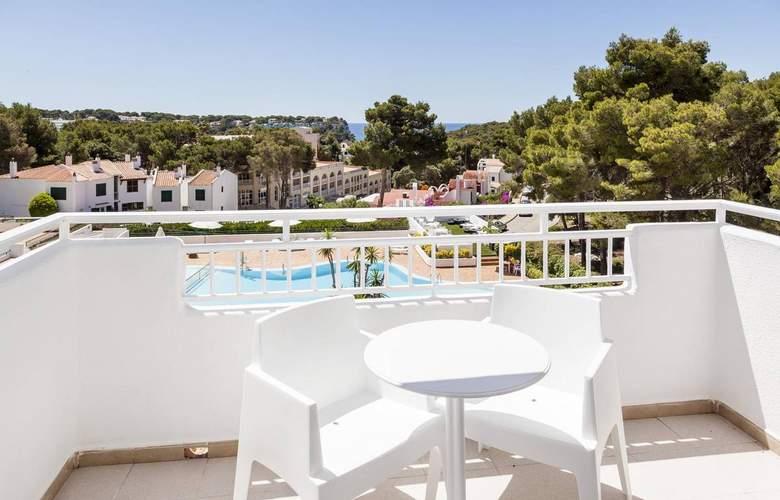 Ilunion Menorca - Room - 13