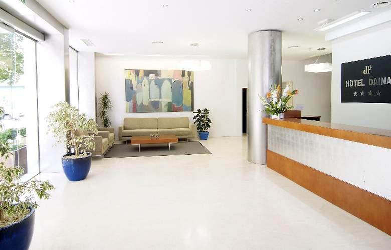 Daina Hotel - General - 1