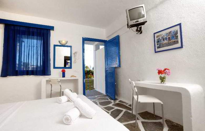 Lagada Beach - Room - 5