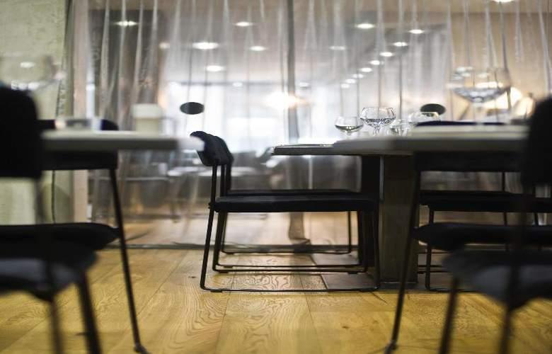 Zenit Abeba - Restaurant - 46