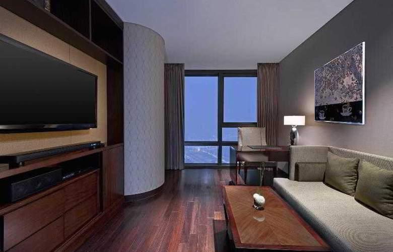 Sheraton Seoul D Cube City Hotel - Room - 64