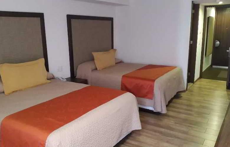 Hotel Lepanto - Room - 5