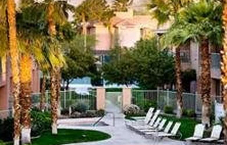 Residence Inn by Marriott Palm Desert - Pool - 0
