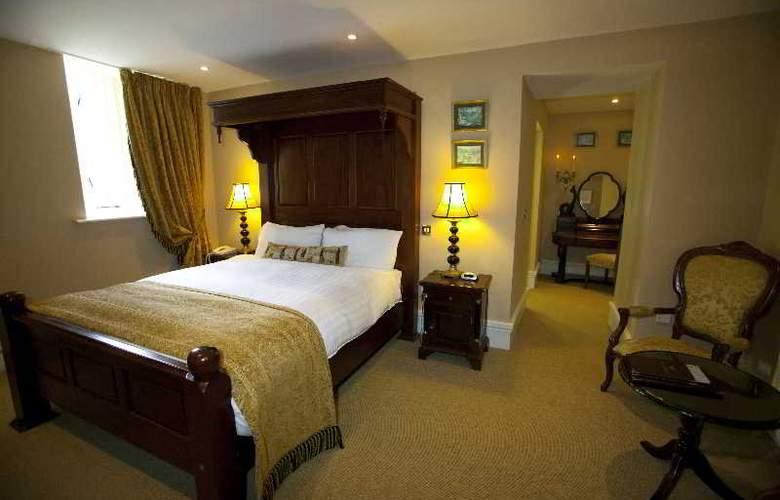 Ballyseede Castle - Room - 10