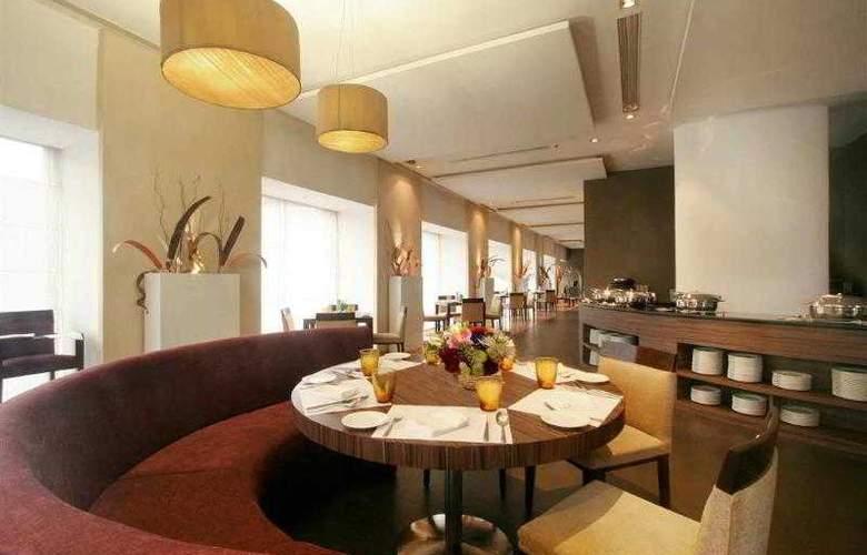 Mercure Lavasa - Hotel - 24