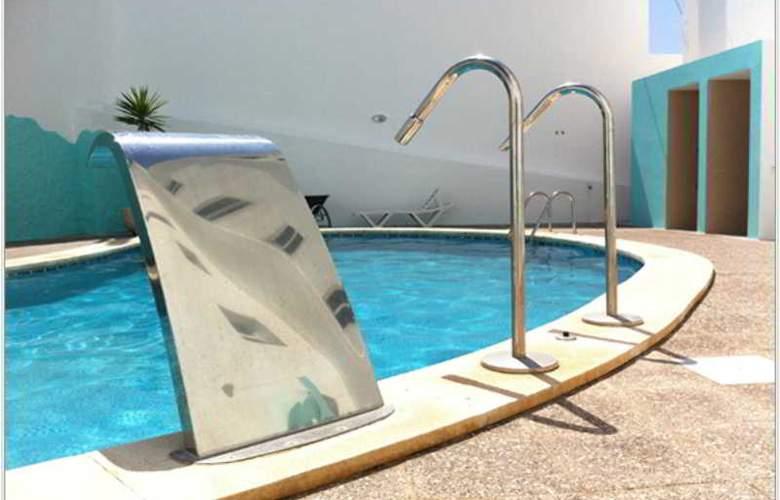 Playa Santandria Hotel & SPA (Sólo adultos) - Pool - 3