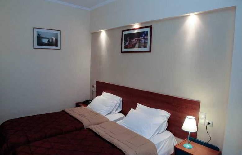 Alexiou hotel - Room - 10