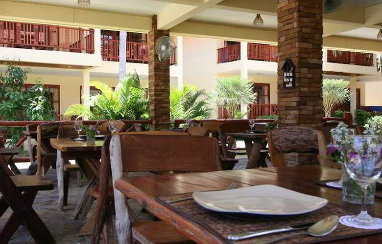Havana Beach Resort, Koh Phangan - Restaurant - 9