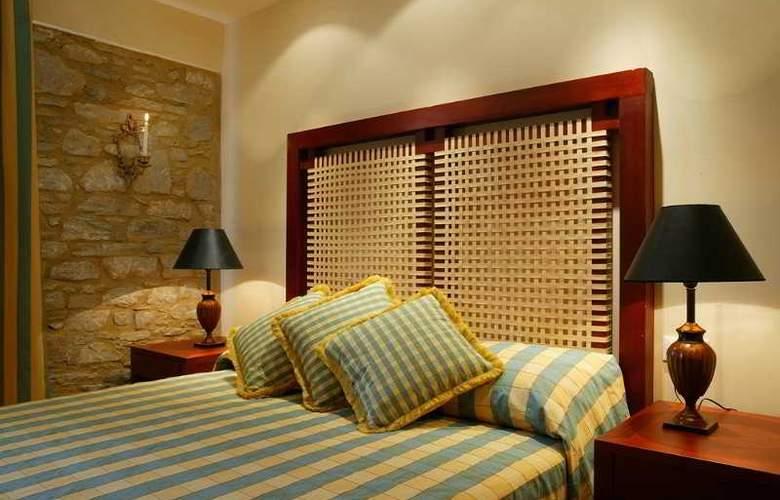 Maritsas Hotel Suites - Room - 10