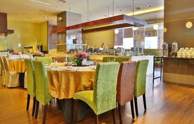 Ixora Hotel - Restaurant - 5