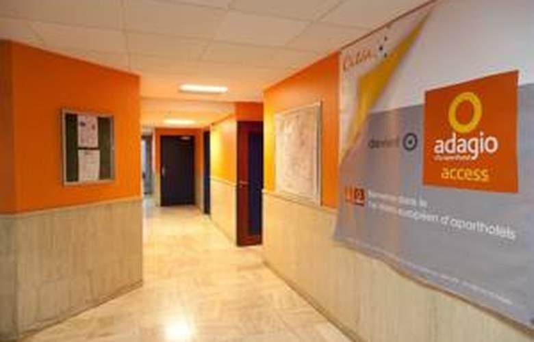 Adagio Access Lille Vauban - Hotel - 1