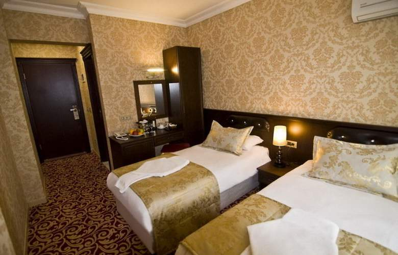 Balin Hotel - Room - 3