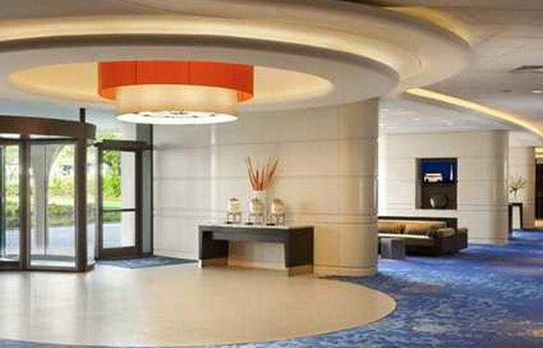 Washington Hilton - General - 2