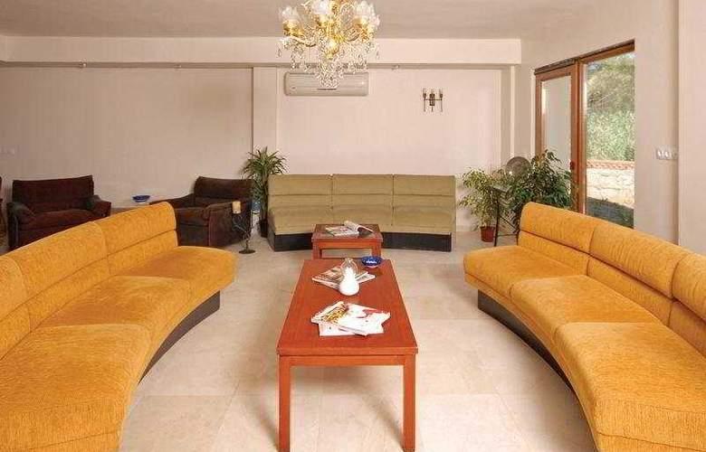 Sofabed Butik Hotel - General - 2