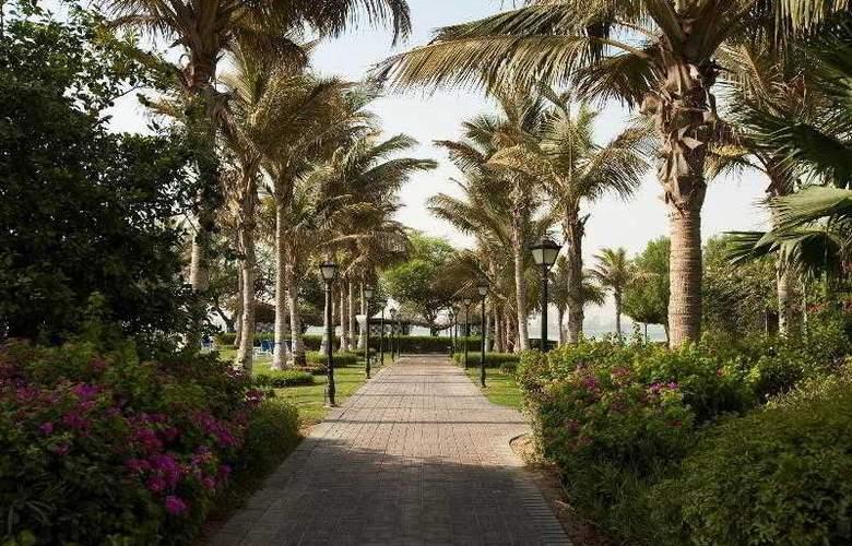 Sheraton Doha & Convention - Hotel - 24